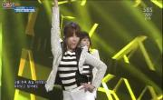 Video nhạc B.B.B (23.02.14 SBS Inkigayo) hay nhất