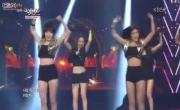 Video nhạc Female President (26.07.13 Music Bank) hot nhất