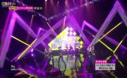 Xem video nhạc B.B.B (Big Baby Baby) (18.01.14 Show Music Core) về điện thoại