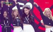 Tải video nhạc BBoom BBoom (Music Bank Live) online