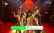 Tải video nhạc Dingga + Aya (KBS Music Bank - 06.11.2020) trực tuyến