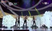 Xem video nhạc Please Don't Go & Expect Me (140313 M Countdown... mới online