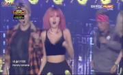 Video nhạc Attention (30.10.13 Show Champion) hay online
