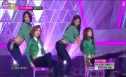 Video nhạc Gun (12.10.13 Music Core) nhanh nhất