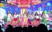 Tải nhạc hình hay Gee (Inkigayo Special Stage Live) chất lượng cao
