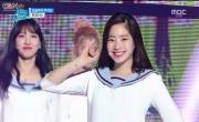 Tải nhạc trực tuyến Me Gustas Tu (Music Core 500th Special Live) về điện thoại