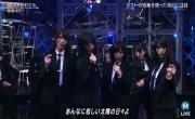 Tải video nhạc Kaze ni Fukarete mo (風に吹かれても) (MUSIC STATION 2017.11.03) hot