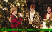 Tải nhạc hình Santa Claus Is Comin' To Town (The Disney Holiday Singalong) mới online