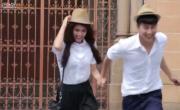 Tải nhạc trực tuyến Sài Gòn Nhớ Người về điện thoại