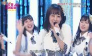 Tải nhạc hình mới Juuryoku Sympathy (重力シンパシー) (AKB48 SHOW! Re-mix ep11 2018.04.01)