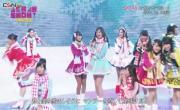 Tải video nhạc 12gatsu no Kangaroo (12月のカンガルー) (AKB48 SHOW! Remix ep07 2017.11.25) hot nhất