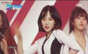 Tải video nhạc 10 Seconds; Good Luck (Music Core Comeback Stage Live) hot nhất